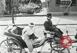 Image of advancements in transportation early 1900s New York City USA, 1927, second 40 stock footage video 65675031458