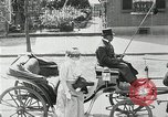 Image of advancements in transportation early 1900s New York City USA, 1927, second 41 stock footage video 65675031458