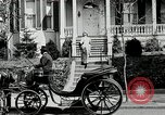 Image of advancements in transportation early 1900s New York City USA, 1927, second 44 stock footage video 65675031458