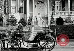 Image of advancements in transportation early 1900s New York City USA, 1927, second 45 stock footage video 65675031458