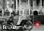 Image of advancements in transportation early 1900s New York City USA, 1927, second 46 stock footage video 65675031458