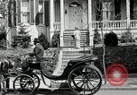 Image of advancements in transportation early 1900s New York City USA, 1927, second 48 stock footage video 65675031458