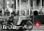 Image of advancements in transportation early 1900s New York City USA, 1927, second 49 stock footage video 65675031458