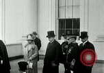 Image of President Calvin Coolidge United States USA, 1927, second 10 stock footage video 65675031463