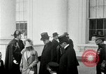 Image of President Calvin Coolidge United States USA, 1927, second 12 stock footage video 65675031463