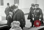 Image of President Calvin Coolidge United States USA, 1927, second 21 stock footage video 65675031463