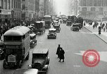 Image of buses United States USA, 1927, second 9 stock footage video 65675031466