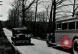 Image of buses United States USA, 1927, second 20 stock footage video 65675031466