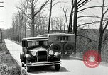 Image of buses United States USA, 1927, second 22 stock footage video 65675031466