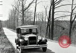 Image of buses United States USA, 1927, second 23 stock footage video 65675031466
