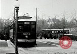 Image of buses United States USA, 1927, second 35 stock footage video 65675031466