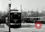 Image of buses United States USA, 1927, second 36 stock footage video 65675031466