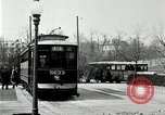 Image of buses United States USA, 1927, second 37 stock footage video 65675031466