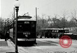 Image of buses United States USA, 1927, second 38 stock footage video 65675031466