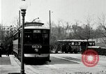 Image of buses United States USA, 1927, second 39 stock footage video 65675031466