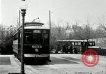 Image of buses United States USA, 1927, second 41 stock footage video 65675031466