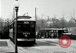 Image of buses United States USA, 1927, second 42 stock footage video 65675031466