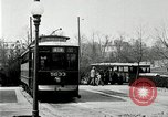 Image of buses United States USA, 1927, second 43 stock footage video 65675031466