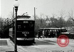 Image of buses United States USA, 1927, second 45 stock footage video 65675031466