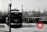 Image of buses United States USA, 1927, second 46 stock footage video 65675031466