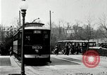 Image of buses United States USA, 1927, second 47 stock footage video 65675031466