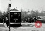 Image of buses United States USA, 1927, second 48 stock footage video 65675031466