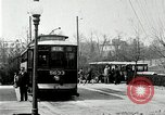 Image of buses United States USA, 1927, second 49 stock footage video 65675031466
