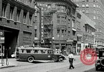 Image of inter-city buses United States USA, 1927, second 11 stock footage video 65675031467