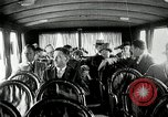 Image of inter-city buses United States USA, 1927, second 13 stock footage video 65675031467