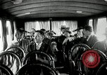 Image of inter-city buses United States USA, 1927, second 14 stock footage video 65675031467
