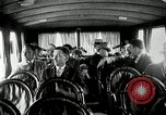 Image of inter-city buses United States USA, 1927, second 15 stock footage video 65675031467