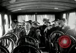 Image of inter-city buses United States USA, 1927, second 16 stock footage video 65675031467