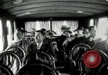 Image of inter-city buses United States USA, 1927, second 17 stock footage video 65675031467