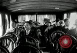 Image of inter-city buses United States USA, 1927, second 18 stock footage video 65675031467