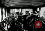 Image of inter-city buses United States USA, 1927, second 19 stock footage video 65675031467