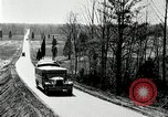 Image of inter-city buses United States USA, 1927, second 22 stock footage video 65675031467
