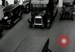 Image of inter-city buses United States USA, 1927, second 43 stock footage video 65675031467
