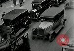 Image of inter-city buses United States USA, 1927, second 48 stock footage video 65675031467