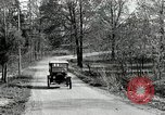 Image of American highway United States USA, 1927, second 12 stock footage video 65675031468