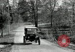 Image of American highway United States USA, 1927, second 13 stock footage video 65675031468