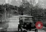 Image of American highway United States USA, 1927, second 14 stock footage video 65675031468