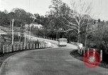 Image of American highway United States USA, 1927, second 19 stock footage video 65675031468