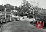 Image of American highway United States USA, 1927, second 20 stock footage video 65675031468