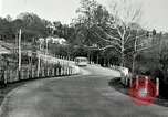 Image of American highway United States USA, 1927, second 21 stock footage video 65675031468