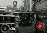 Image of American highway United States USA, 1927, second 33 stock footage video 65675031468