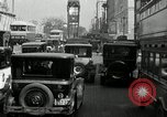 Image of American highway United States USA, 1927, second 34 stock footage video 65675031468