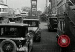 Image of American highway United States USA, 1927, second 36 stock footage video 65675031468