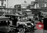 Image of American highway United States USA, 1927, second 37 stock footage video 65675031468
