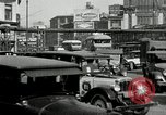 Image of American highway United States USA, 1927, second 38 stock footage video 65675031468
