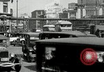 Image of American highway United States USA, 1927, second 40 stock footage video 65675031468